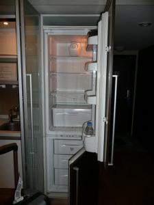 冷蔵庫でかっ!