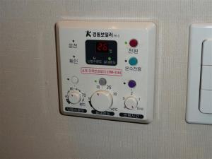 温度管理システム