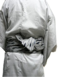 浴衣を着てみた - 着付け動画も紹介 ― 2009/08/09 11:17