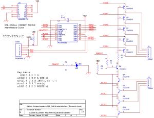 最適化された回路図
