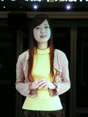 CEATEC JAPAN 2009で見たインパクトのあるもの
