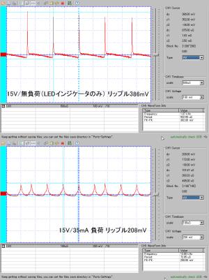 波形データー