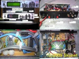 (C)2009 Skynet