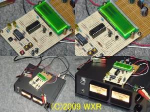(C)2009 WXR