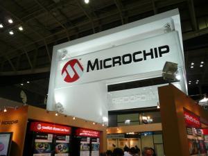 マイクロチップテクノロジー