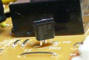 トライアックはSanRexのTMG1C60