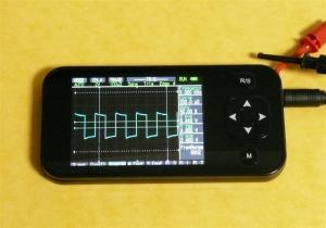 DSO Nano DS0201_APP_yijian Ver2.0 (beta)公開
