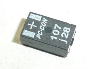 6.3V100uF