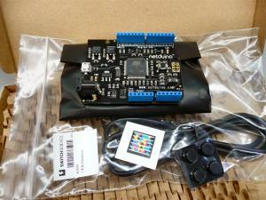 Netduino(Arduinoピンコンパチ.NETマイコンボード)購入してみた