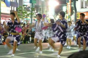 関東学生合同連(早稲田)
