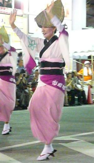 江戸歌舞伎連【高】