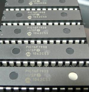 PIC16F1938-I/SP