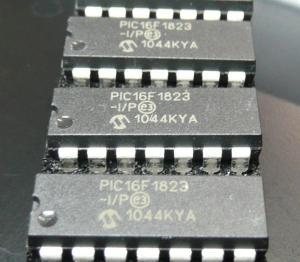 PIC16F1823-I/P
