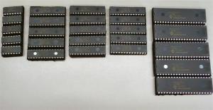 秋月電子低価格高性能PIC5種を販売開始