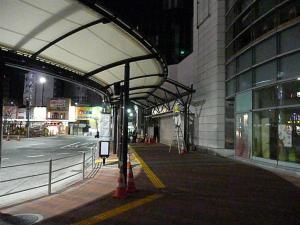 2011年3月時点での荻窪駅北口