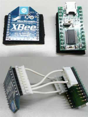 XBeeを手軽に使う方法