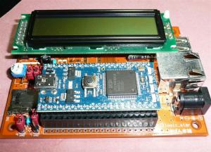 NXP LPC1768