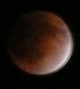 2011/12/10 23:05皆既月食