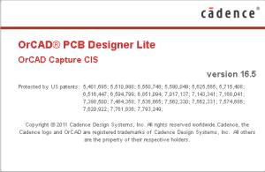OrCAD CAPTURE 16.5 Liteを使用したライブラリーを一本化する方法