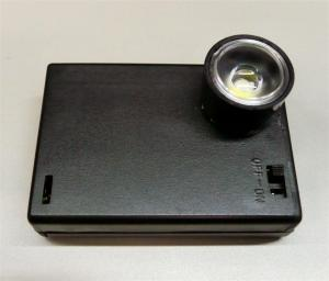 超高輝度LEDランタンの製作