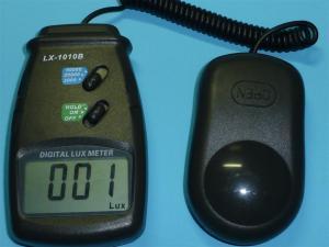 デジタル照度計 LX-1010B