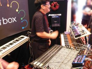 新宿電子楽器祭2012