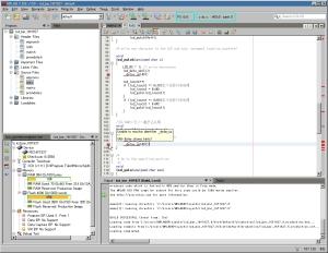 MPLABX IDE v1.50