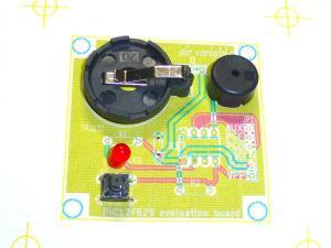 KiCadで設計した基板のプリント実寸確認