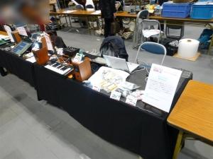 Maker Faire Tokyo 2012 出展