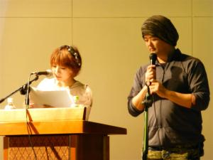 電子工作コンテスト2012へ行ってきた