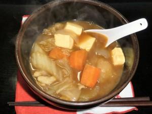 超簡単!カレー鍋