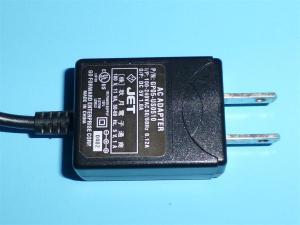 ACアダプター5V1A 100~240V GP05-US0510