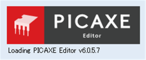 PICAXE V6.057