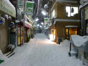 2014/2/14も大雪