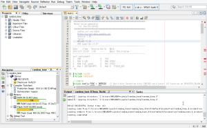 MPLABX IDEの設定を別のPCに簡単に引き継ぐ方法