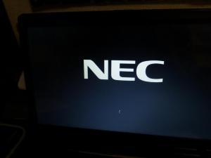 NEC LaVie G タイプS