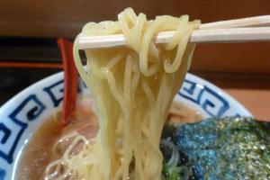 荻窪西口天亀そばの煮干しラーメンが絶品