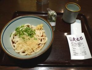 麦まる 東京駅八重洲地下街店