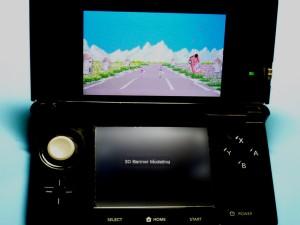 Nintendo 3DS 3D OUTRUN