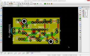 赤外線リモコンリピーターの設計