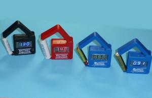 安価?にできる高性能乾電池チェッカーの製作2