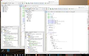 MPLABX3.10は3.05と共存可能