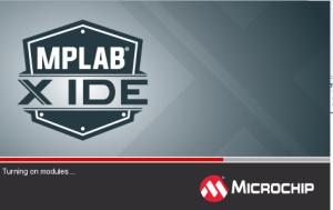 MPLABX IDE V.3.25