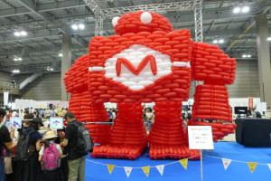 Makers Faire Tokyo 2017