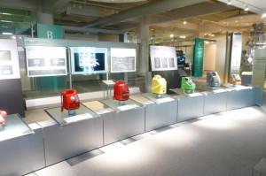 NTT技術史料館に行ってみた