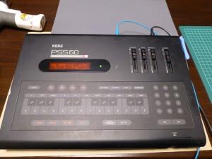 KORG PSS60