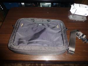 コスパの良いAmazon Basicバッグ
