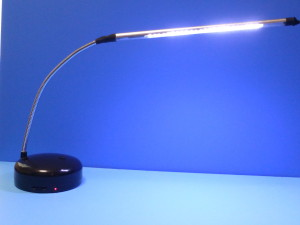 自作LEDランプ