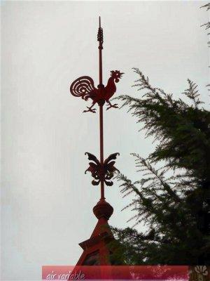 神戸といえば風見鶏の館が有名